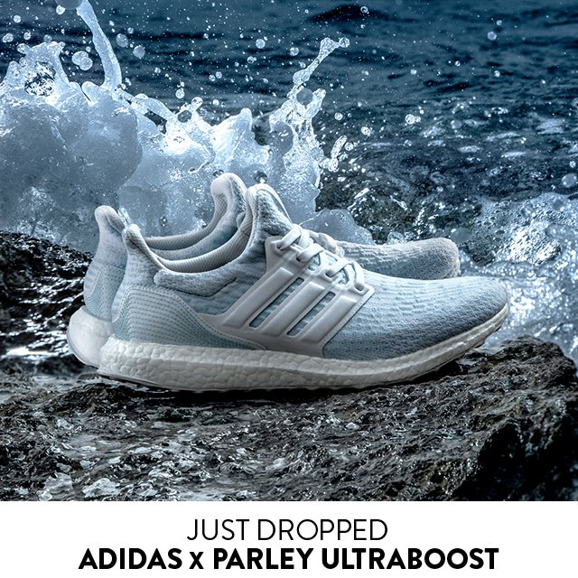 70d9ce477e5 Nordstrom  Get the adidas x Parley UltraBOOST now