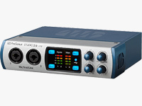 Studio 26 - 2x4 USB Audio/MIDI Interface