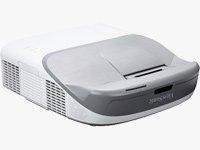 Full HD 2000-Lumen Ultra-Short Throw Projector