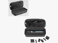WMC-500 Wide-Mouth EVA Case for Microphones