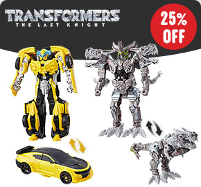 Transformers Knight Armour Turbo Changers