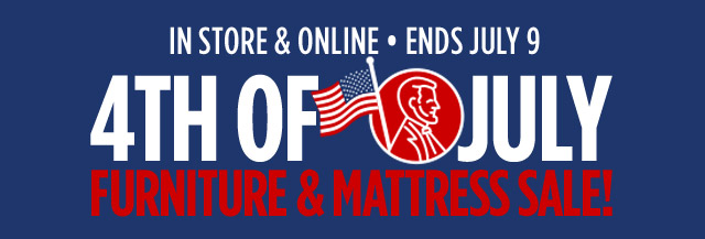 Jc Penney 4th Of July Furniture Mattress Sale Up To 55 Off Milled