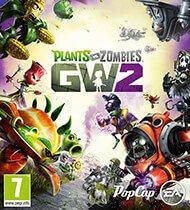 Plants VS Zombies: Garden Wafare 2