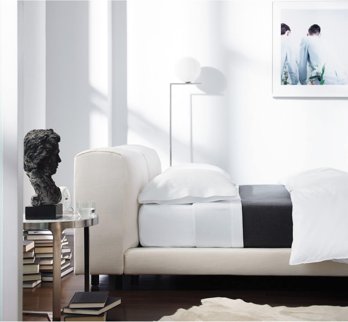 Softwall Bed Image