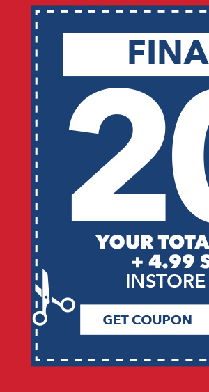 Jo Ann Fabric And Craft Store Last Day To Get 20 Off