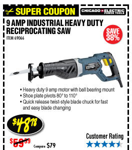 Harbor Freight: Everything Must Go | Milled