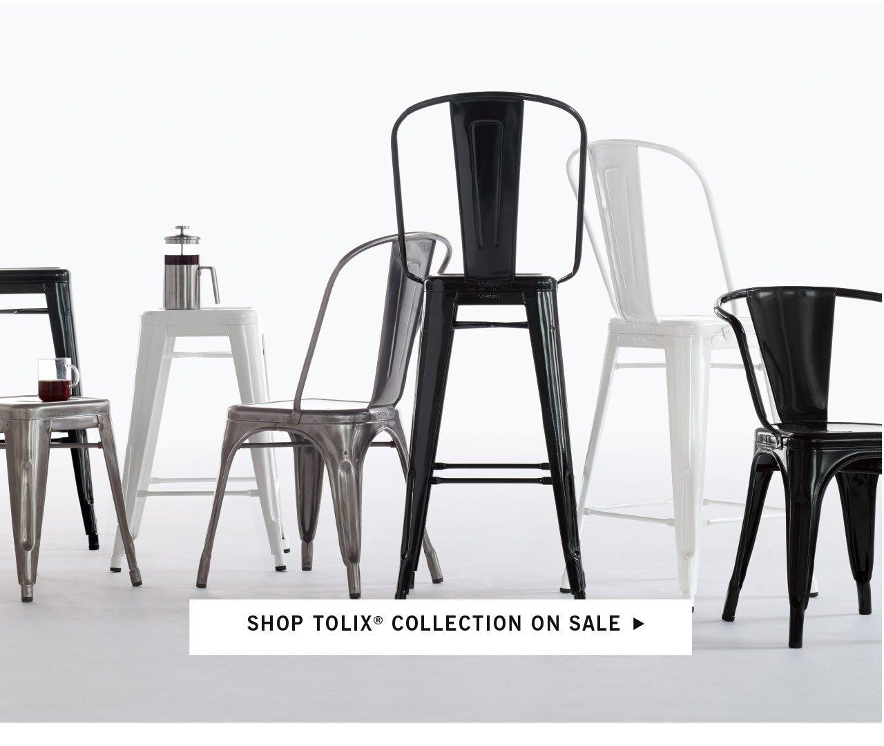 Shop Tolix Collection