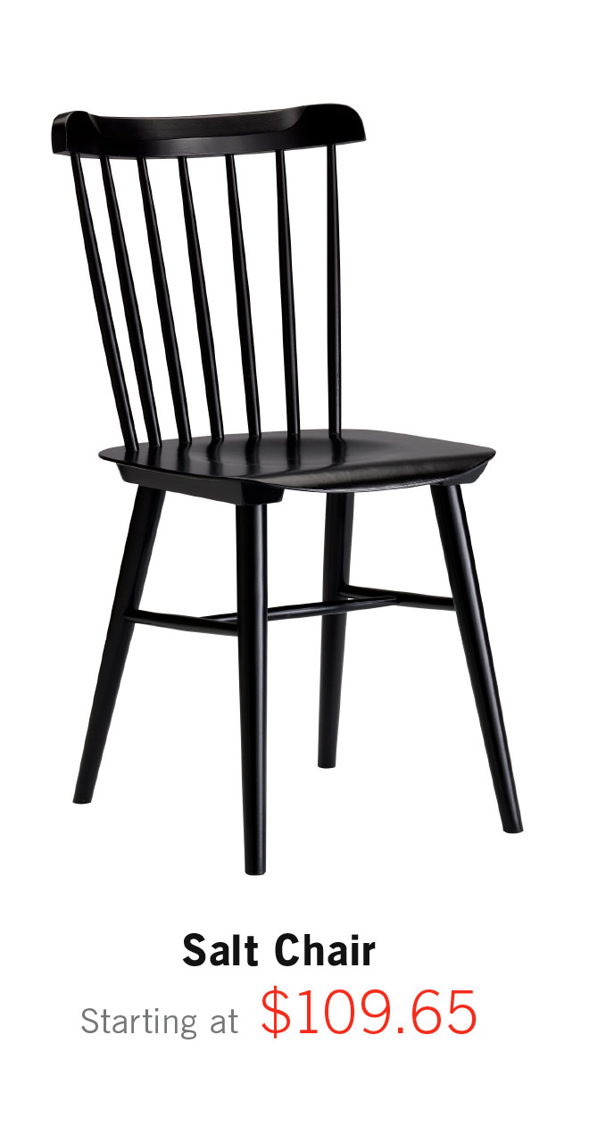 Shop Salt Chair