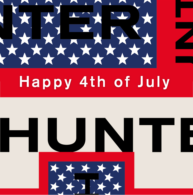 Happy 4th July - Additional 10% off Sale