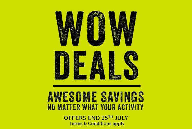Wow Deals