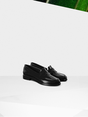 Women's Original Penny Loafers - Black