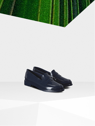 Women's Original Penny Loafers - Navy