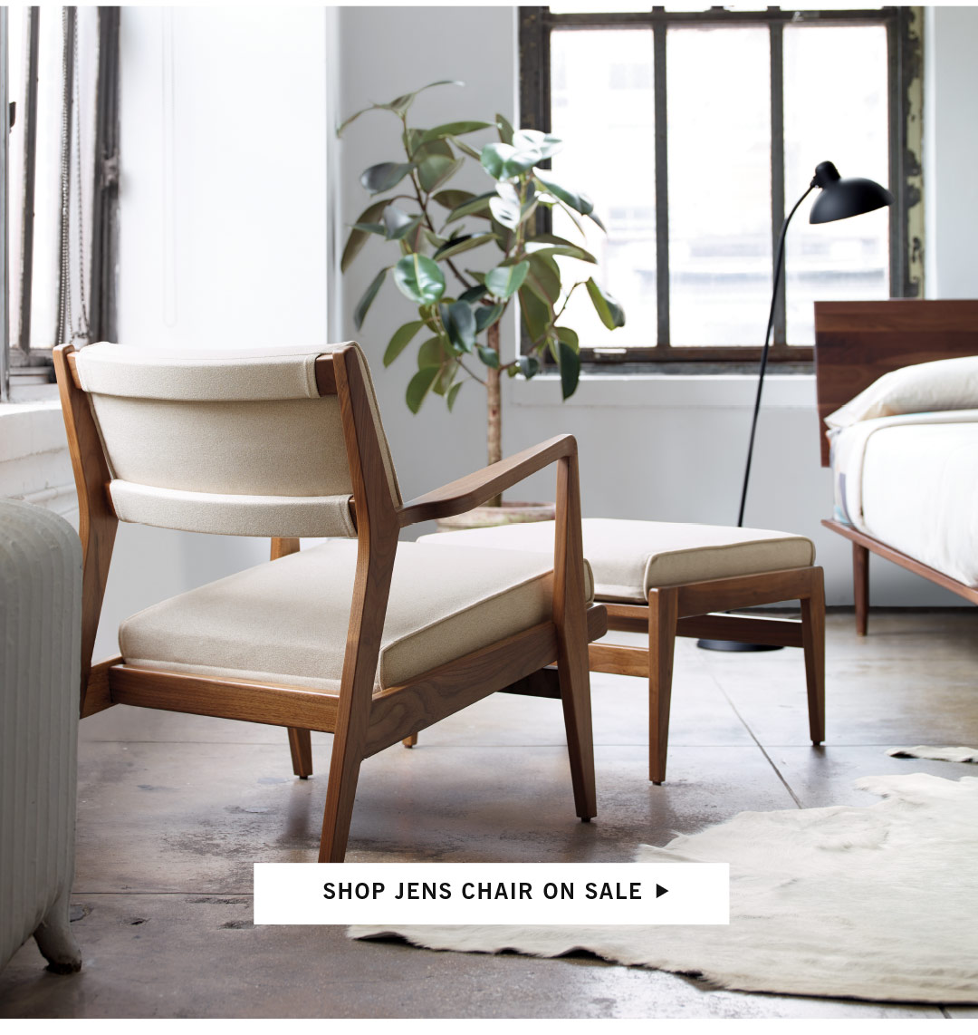 Jens Chair on Sale
