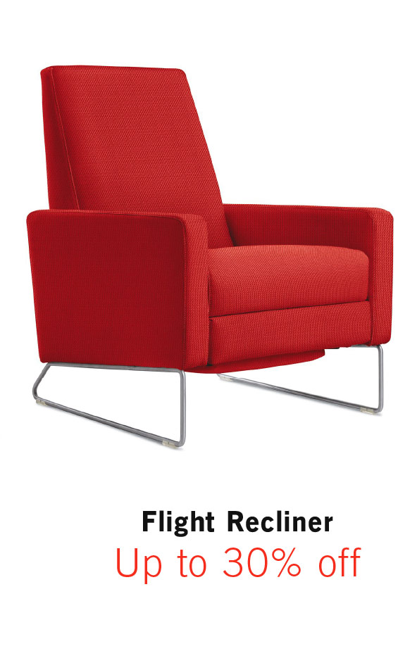 Flight Recliner