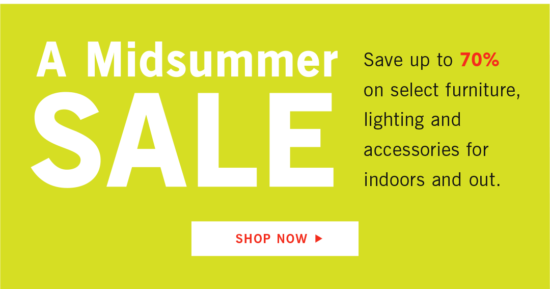Shop Midsummer Sale
