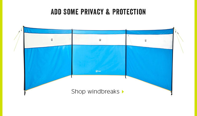 Shop Windbreaks