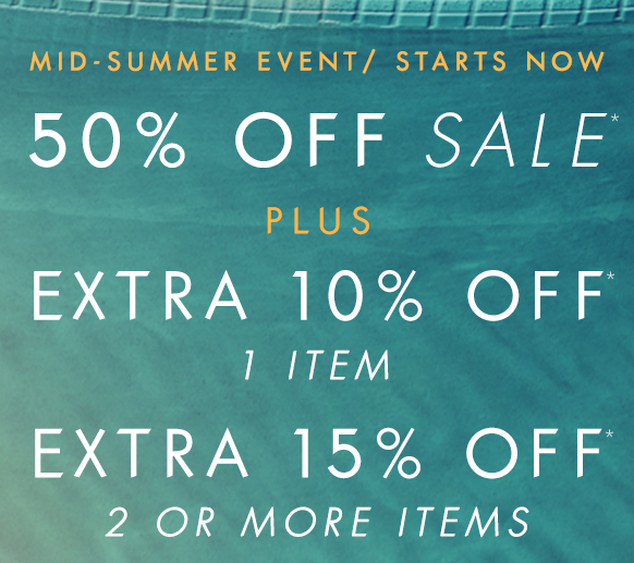 Mid-Summer Event