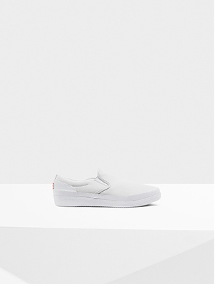 Women's Original Refined Plimsolls