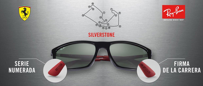 gafas ray ban edicion especial