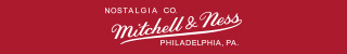 Mitchell and Ness Philadelphia PA