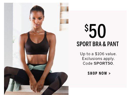SPORT Bra - Shop Now >