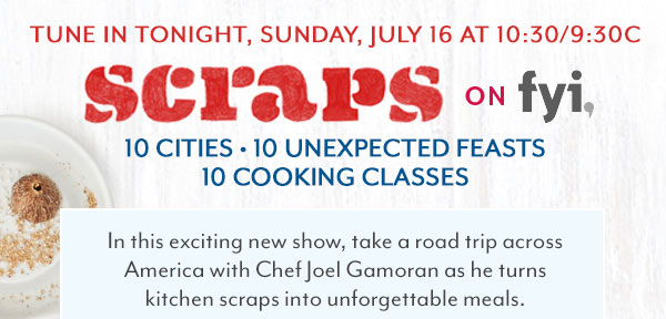 Scraps Episode 9 Portland