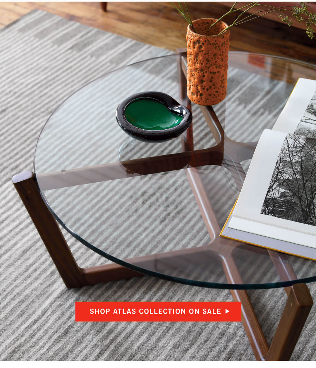Shop Atlas Tables