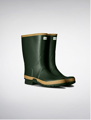 Women's Gardener Rain Boots