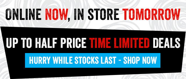 Time Limited Deals