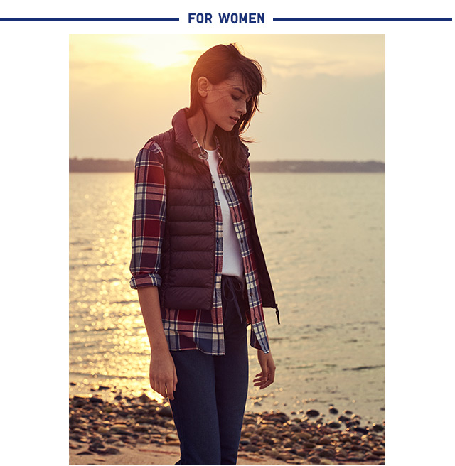 FLANNEL FOR ALL $29.90 - Shop Women