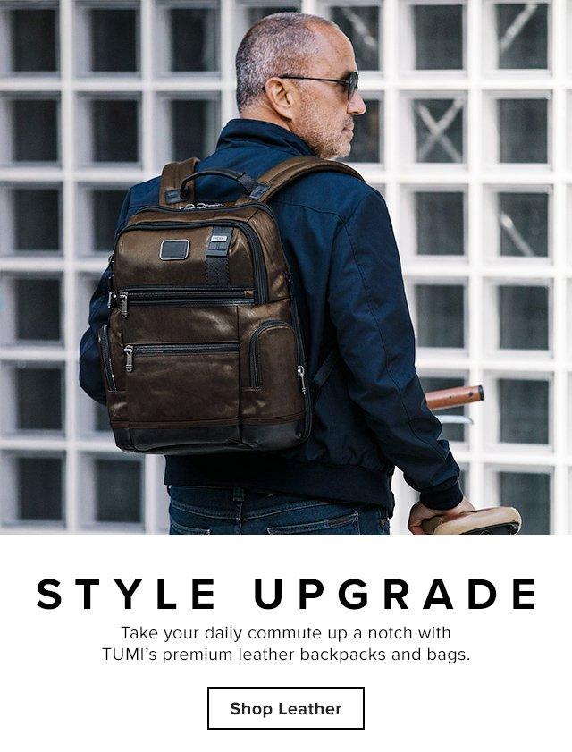 Style upgrade