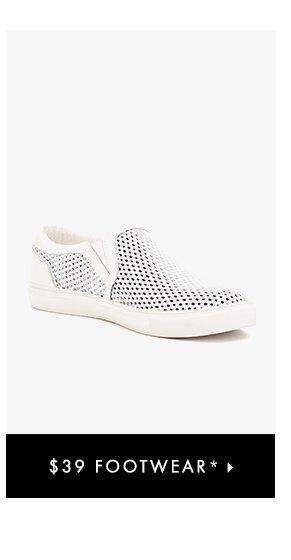 $39 Footwear