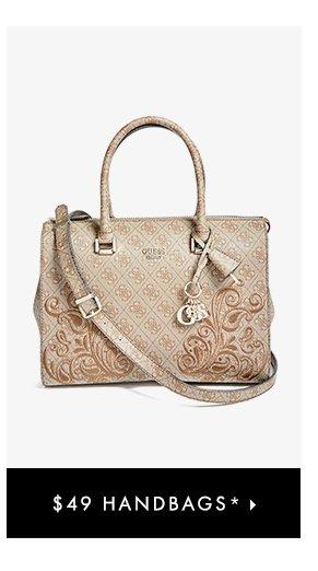 $49 Handbags