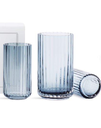 Shop Lyngby Vase Set