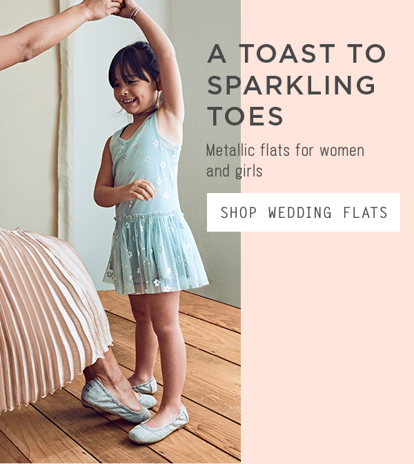 Shop Wedding Flats