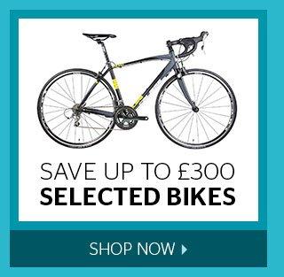 Save up to £300 -  Calibre Rivelin 2.0 Road Bike