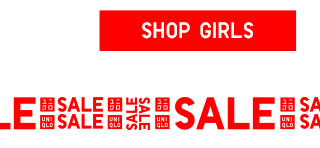Shop Girls' Sale