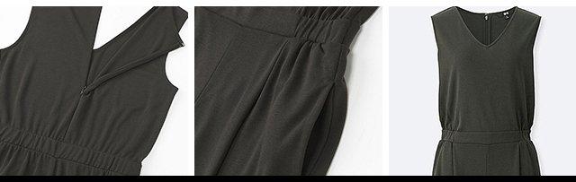 Drape Wide-Leg Pants -- $39.90