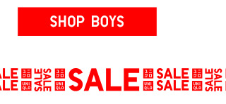 Shop Boys' Sale