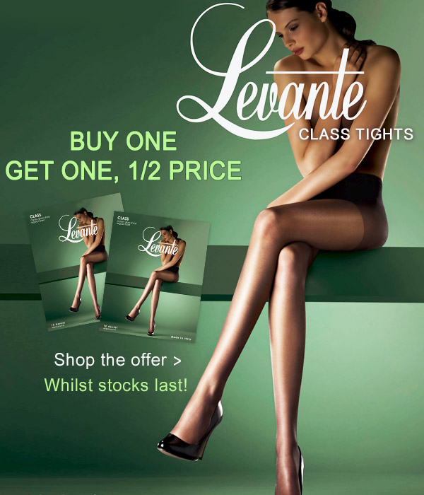 7bde798571d UK Tights  Buy 1 Get 1 Half Price Levante Class Tights