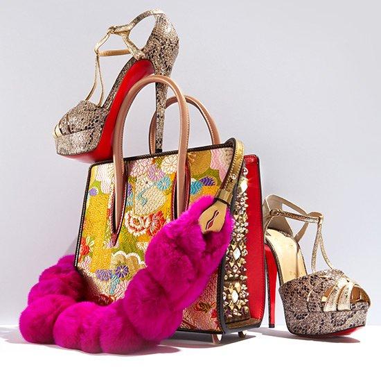 new style 5c866 2625b Christian Louboutin Handbags Neiman Marcus   Ahoy Comics