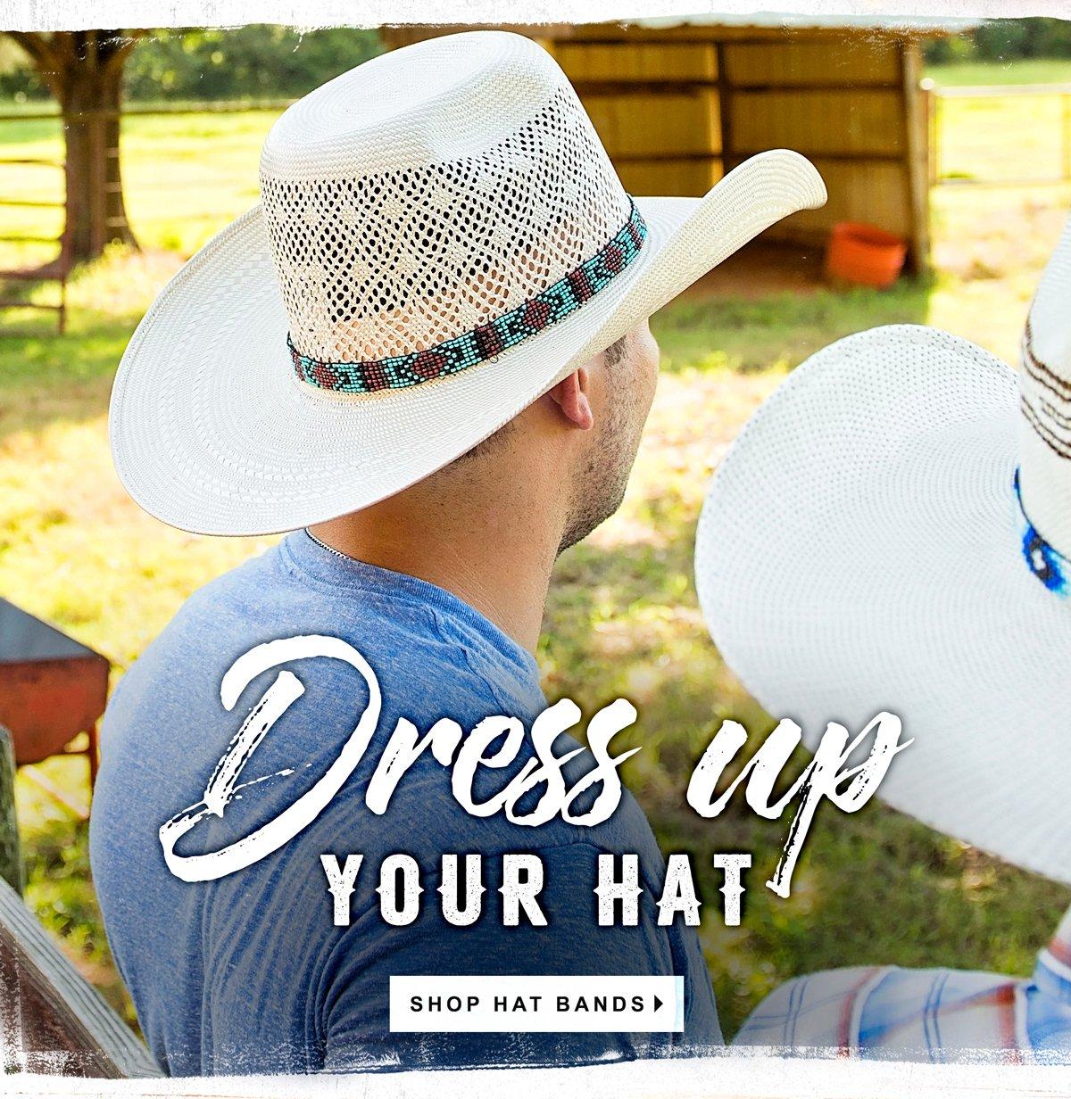 8431f46f7b2 Cavender s   Straw Hats - Shop a Summer Staple
