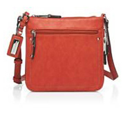 CHAREE CROSS BODY