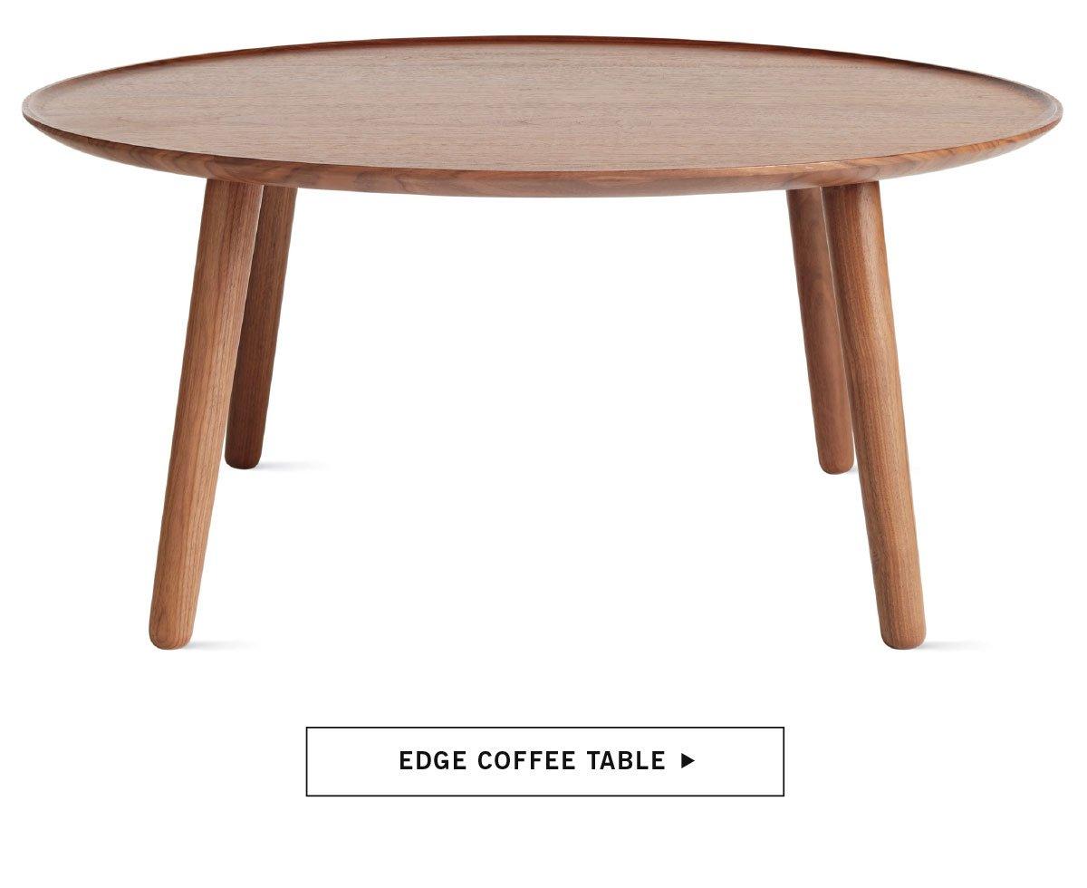 Shop Edge Coffee Table
