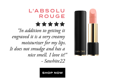 L'ABSOLU ROUGE - SHOP NOW