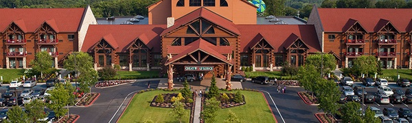 Groupon Great Wolf Lodge Pocono Mountains New Jersey