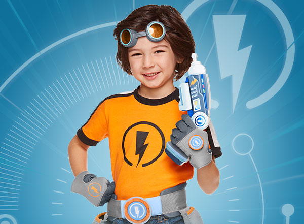 Spirit Halloween Let S Go Rusty Rivets Is Here Milled