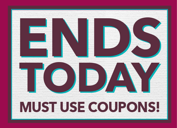 Date coupons total