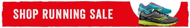 Shop Running Sale