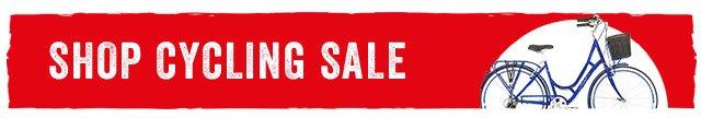 Shop Cycling Sale